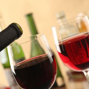 vini, alcolici e bevande